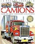 Les Camions : Pour les faire connaître aux enfants